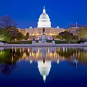 US Capitol Building | Washington DC