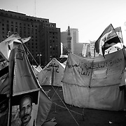 Egyptian Revolution Continues