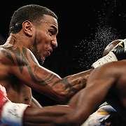 BOXING 2014 - NOV 21 - CHAMPS AT CHASE BOXING EVENT