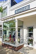 BANDIER, Southampton, NY