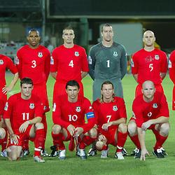 040904 Azerbaijan v Wales