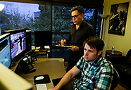 Neil Goetz producer of movie trailers