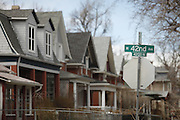 SHOT 4/6/10 2:58:37 PM - 5280 Magazine neighborhoods and real estate story - Sunnyside nighborhood (Photo by Marc Piscotty / © 2010)