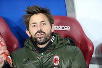 16.01.2017 - Torino - Serie A 2016/17 - 20a giornata  -  Torino-Milan  nella  foto: Marco Storari   - Milan