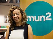 Diana Mogollon, GM ofl Mun2