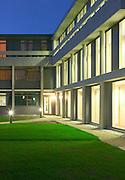 Accommodation Block, Wolfson College, University of Oxford
