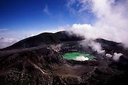 Travel - Costa Rica, general views