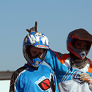 New Years Grand Prix, Speedworld MX Park, Surprise AZ - 1/1/07