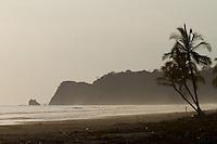 Beach, Cost Rica