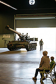 AAF Tank Museum for Washington Post Magazine