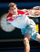 Tennis - Bernard Tomic