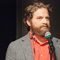 Whiplash - Leo Allen, Sean Donnelly, Andy Blitz, Zach Galifianakis, Moshe Kasher, Jared Logan - April 8, 2013 - UCB Theater, New York