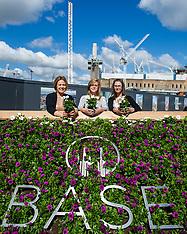 BASE Recruitment Launch