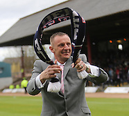 11-05-2013 Dundee v Kilmarnock