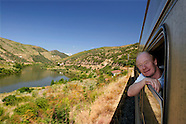 Food and Wine - Portugal - Symington family, wine producers in the Douro Valley