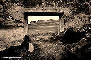 Emerging History, 1957 Capelinhos Volcano, Faial