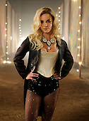10/28/2008 - Britney Spears 'Circus' Video