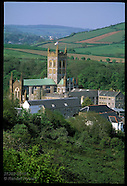 01: BUCKFAST ABBEY CHURCH
