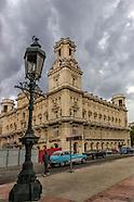 Museo Nacional de Bellas Artes, Havana Vieja, Cuba.