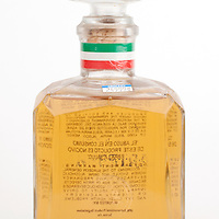Ancestra Anejo -- Image originally appeared in the Tequila Matchmaker: http://tequilamatchmaker.com