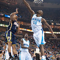Indiana Pacers VS New Orleans Hornets 02.19.2010