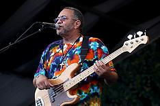 George Porter - Funky Meters