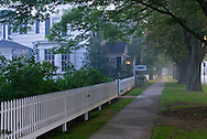 South Fork, East Hampton,  1776 House, Long Island, New York