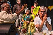Hema Ramaswamy Arangetram