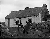 1960 - Gael-Linn Special at Gweedore and Teelin Co. Donegal