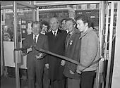 P11-1982-Opening of Ogra Fianna Fail Office,O'Connell St Dublin
