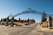 Butte, Montana, Montana Tech of the University of Montana