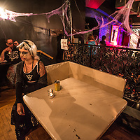 Jackies Side Bar - Silver Spring Zombie Lurch 2013