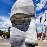 U.S. Statues - One