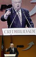 Congresso do PSD no Pavilhao Atlantico Alberto Joao Jardim © Rodrigo Cabrita