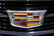 Car Logo, Cadillac