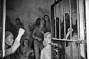 Con Dao, an island off the coast of Vietnam, holds a brual past. It was home to a complex of prisons, originally built by the French, and later used by the Americans to imprison and torture Vietnamese fighting for the Communist cause.