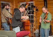 Stoddard Hollow String Band
