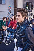 """10/11/2009 - 30 Seconds To Mars """"The Ride"""" Video"""
