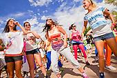 Flash Mob Rocks Downtown Phoenix