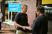 140614_69th Street Prayer Table