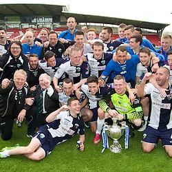 140503 Welsh Cup Final