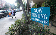 Largest Rent Increase Since Great Recession