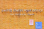 Ila, GA (2009)