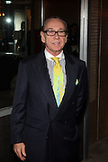 Sanford Rubenstein at Rev. Al Sharpton's 55th Birthday Celebration and his Salute to Women on Distinction held at The Penthouse of the Soho Grand on October 6, 2009 in New York City