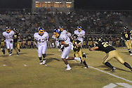 Oxford High vs. New Hope on Friday, September 24, 2010.