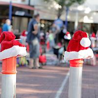 City of Mandurah Christmas parade 2013
