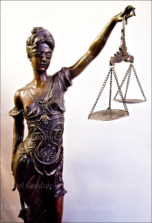 justice should be blind Justice and fairness are closely related terms that are often today used interchangeably there have,  then in justice they should be paid the same wages.