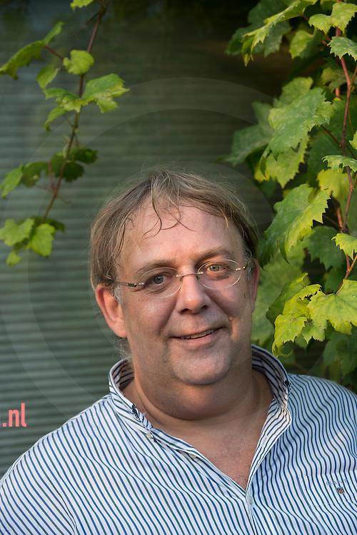 enschede, 17 sept 2014 Geertjan Graafsma voormalig uitbater kostershoes