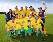 06-09-2014 - Dundee Saturday Morning Football League