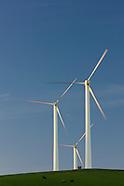 Wind Power - Altamont Pass